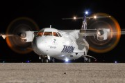 YR-ATB - Tarom ATR 42 (all models) aircraft