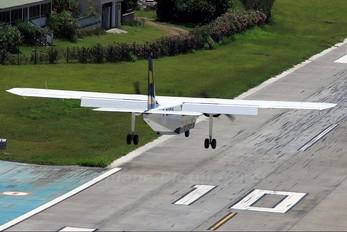 F-OHQY - St.Barth Commuter Britten-Norman BN-2 Islander