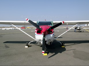 D-EEGW - Private Cessna 170