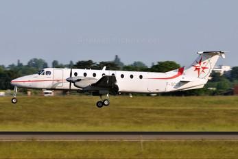F-GOOB - Chalair Beechcraft 1900C Airliner