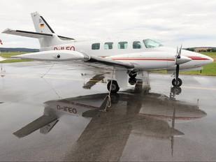 D-ILEO - Private Cessna 303 Crusader