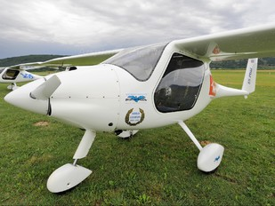 S5-PDM - Private Pipistrel Virus SW