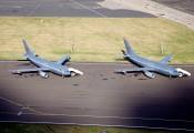 15004 - Canada - Air Force Airbus CC-150 Polaris aircraft