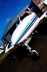 D-ICKC - Private Cessna 414