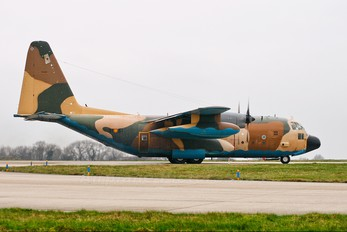 TK.10-06 - Spain - Air Force Lockheed KC-130H Hercules
