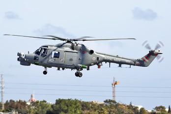 ZD566 - Royal Navy Westland Lynx HMA.8DSP