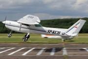 SP-KCH - Aeroclub of Poland Cessna 152 aircraft