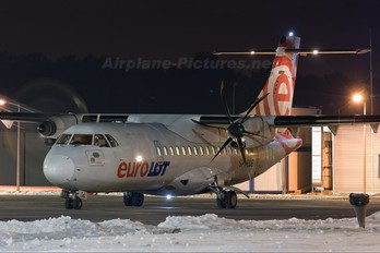 SP-EDE - euroLOT ATR 42 (all models)