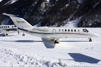 N525L - Private Cessna 525B Citation CJ3