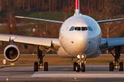 HB-JMD - Swiss Airbus A340-300 aircraft