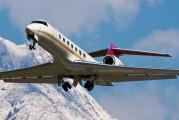 M-MOMO - Private Gulfstream Aerospace G-V, G-V-SP, G500, G550 aircraft