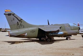 70-0973 - USA - Air National Guard LTV A-7D Corsair II