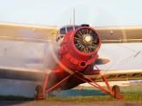 SP-FDU - Aeroklub Gdański Antonov An-2 aircraft