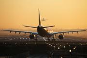 G-MONR - Monarch Airlines Airbus A300 aircraft