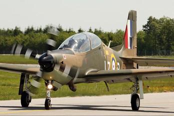 ZF171 - Royal Air Force Short 312 Tucano T.1