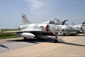 755 - United Arab Emirates - Air Force Dassault Mirage 2000-9