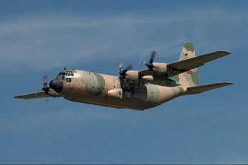 501 - Oman - Air Force Lockheed C-130H Hercules