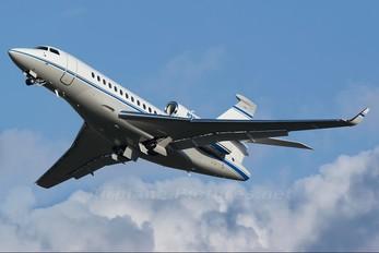 N906SB - Private Dassault Falcon 7X