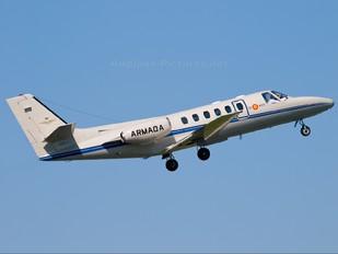 U.20-1 - Spain - Navy Cessna 550 Citation II