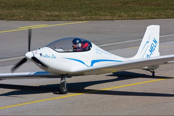 D-MELN - PC-Aero PC-Aero Elektra One