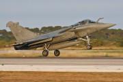 17 - France - Navy Dassault Rafale M aircraft
