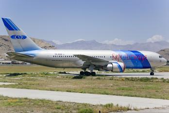 YA-AQS - Safi Airways Boeing 767-200ER