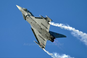 MM7291 - Italy - Air Force Eurofighter Typhoon S