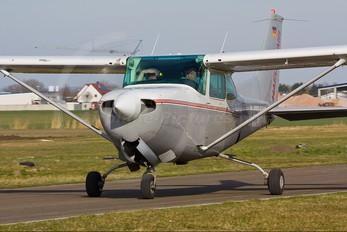 D-EEMH - Private Cessna 172 RG Skyhawk / Cutlass