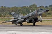 33 - France - Navy Dassault Super Etendard aircraft