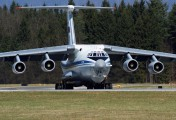 RA-76638 - 224 Flight Unit Ilyushin Il-76 (all models) aircraft
