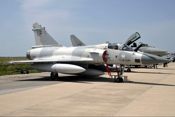 725 - United Arab Emirates - Air Force Dassault Mirage 2000-9