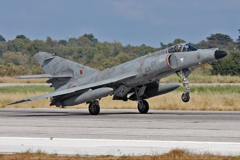 61 - France - Navy Dassault Super Etendard