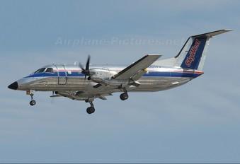 N301YV - SkyWest Airlines Embraer EMB-120 Brasilia