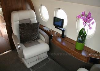 F-GVFX - Dassault Aviation Dassault Falcon 2000LX