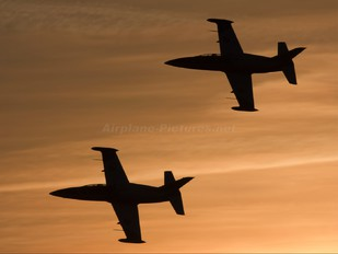- - Slovakia -  Air Force Aero L-39CM Albatros