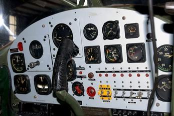 N4443P - Private Cessna L-19/O-1 Bird Dog