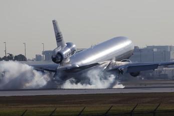 N275WA - World Airways McDonnell Douglas MD-11F