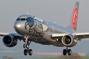 OE-LEC - Niki Airbus A320 aircraft