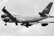 LV-BBU - Aerolineas Argentinas Boeing 747-400 aircraft