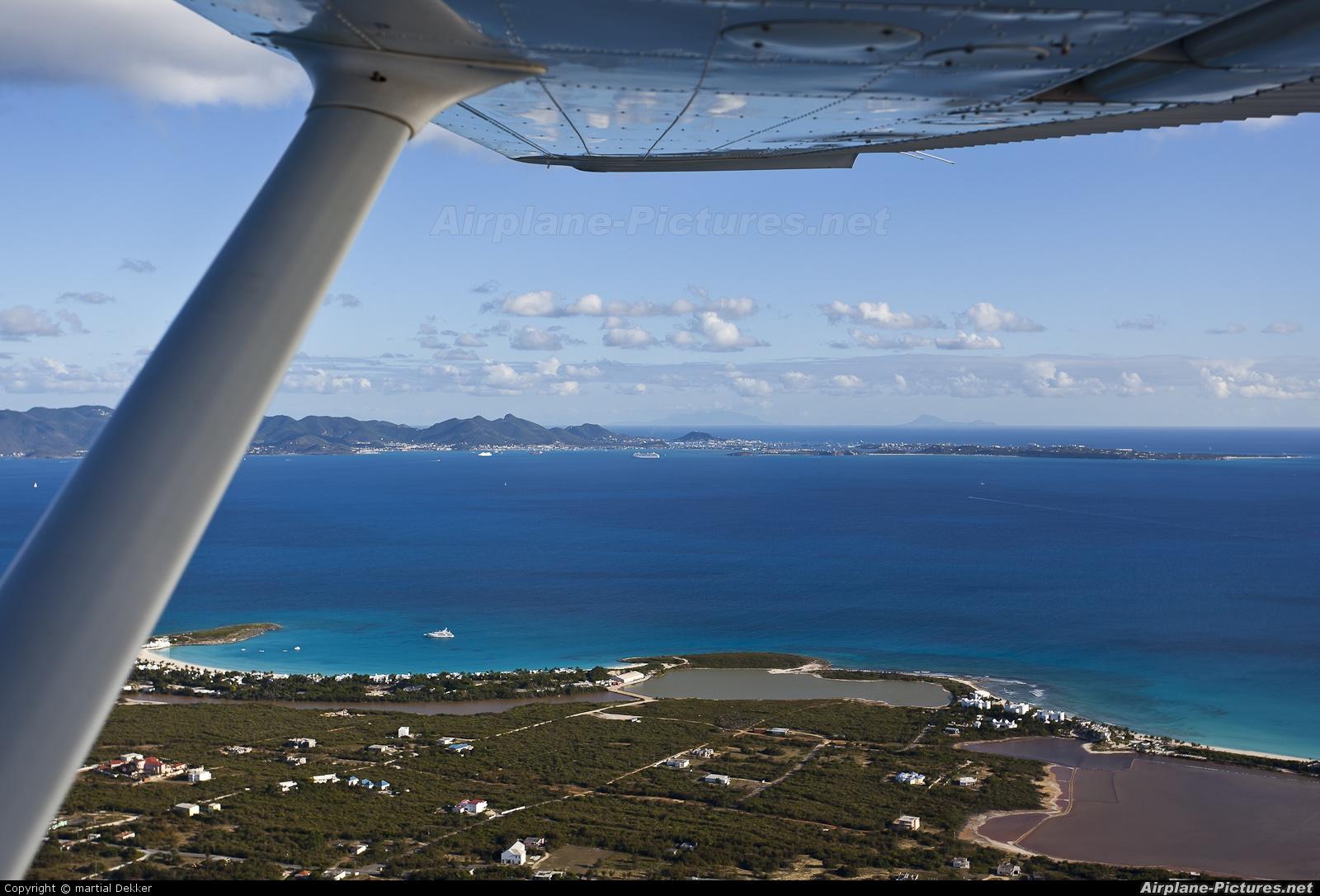 Saint-Martin Aéro F-OIJC aircraft at In Flight - Anguilla