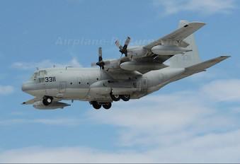 163311 - USA - Marine Corps Lockheed KC-130T Hercules
