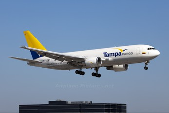 N768QT - Tampa Cargo Boeing 767-200F