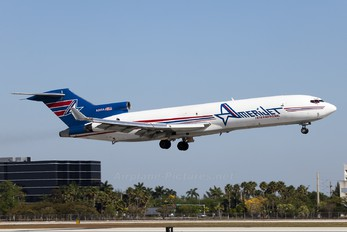 N395AJ - Amerijet International Boeing 727-200F