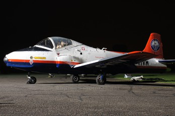 G-VIVM - Private BAC Jet Provost T.5A