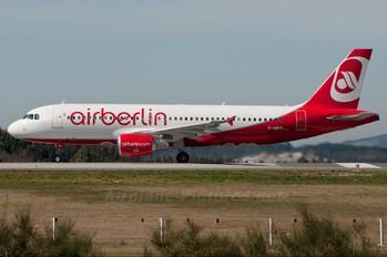 D-ABFP - Air Berlin Airbus A320