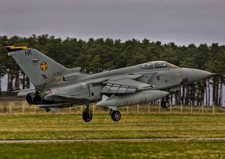 ZE764 - Royal Air Force Panavia Tornado F.3