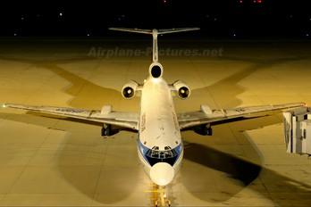 RA-85803 - Vladivostok Avia Tupolev Tu-154M