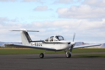 G-BSOU - ACS Aviation Piper PA-38 Tomahawk