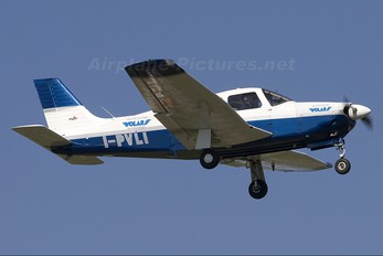 I-PVLI - Private Piper PA-28R Arrow /  RT Turbo Arrow