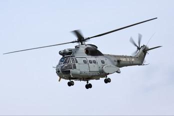1375 - France - Air Force Sud Aviation SA-330 Puma